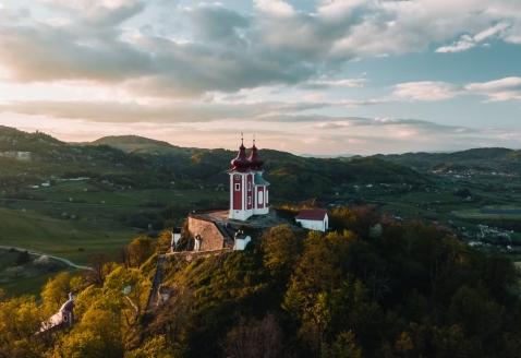 Banská Štiavnica   Slovakia -US