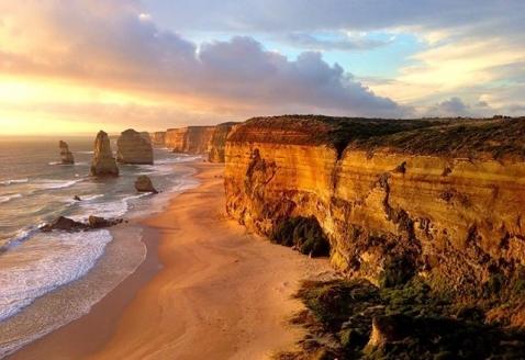Australia - Melbourne Tourist Board