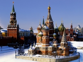 MOSCOW - Red Square 2