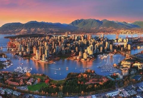 Tourism Vancouver -1