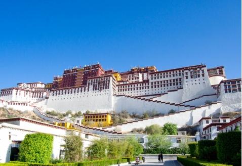 4 - POTALA Palace