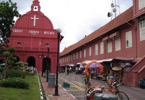Malacca -2004- EL