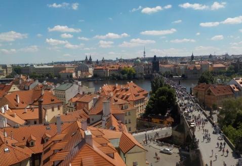 Prague-US